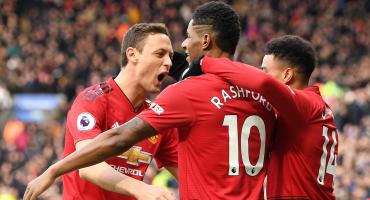 La curiosa historia detrás del gol de Rashford a Buffon en Champions League