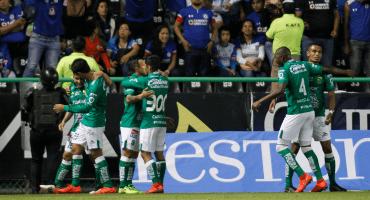 Los 5 golazos de la Jornada 5 del Clausura 2019