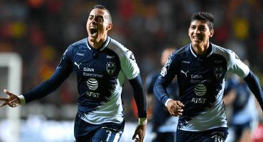 Los 5 golazos de la Jornada 7 del Clausura 2019