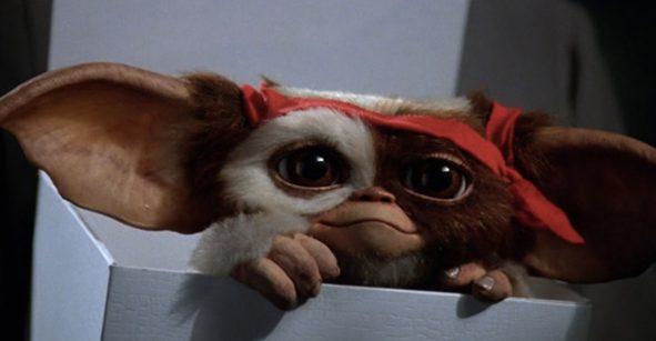 ¡Warner está trabajando en una serie animada de los Gremlins!