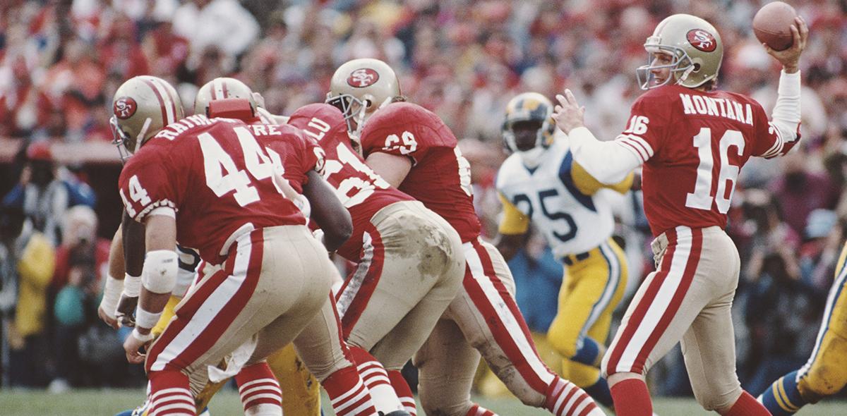 Jared Goff y los quarterbacks más jóvenes en jugar un Super Bowl