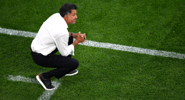 ¡Ni Chivas en el Mundial de Clubes! Osorio rescindió su contrato con Paraguay
