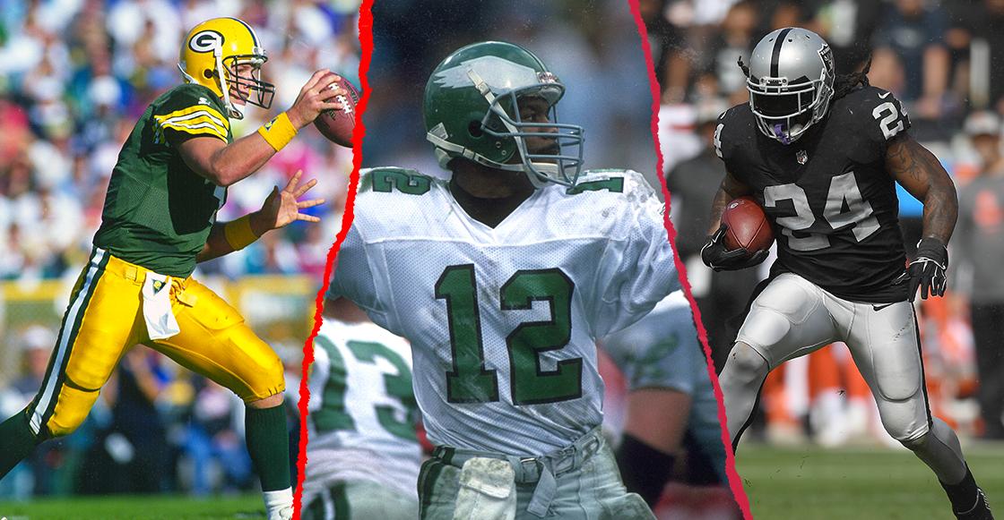 Los 5 jugadores que volvieron del retiro para jugar en la NFL