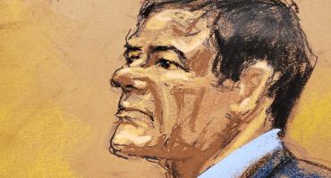 ¿De quén chon? Estados Unidos y México se pelean por el botín del Chapo
