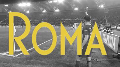 La increíble felicitación de la Roma a 'ROMA' por sus tres Premios Oscar