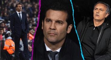 La racha negativa que Santiago Solari buscará romper en su primer Clásico