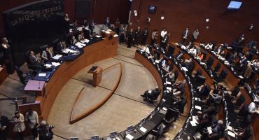 Senado aprueba Ley Federal de Remuneraciones; va al Ejecutivo para su promulgación