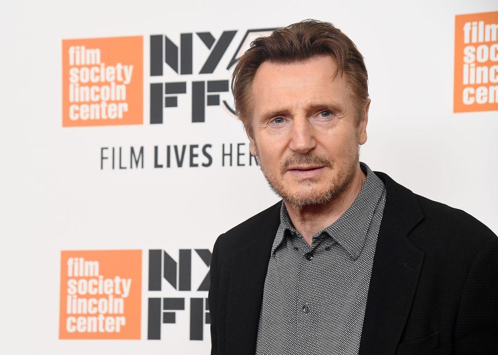 """¿Es racismo? Liam Neeson es criticado por decir que quería atacar a un """"negro bastardo"""""""
