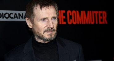 ¿Es racismo? Liam Neeson es criticado por decir que quería atacar a un