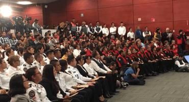 Ya era hora: anuncian incremento a salarios de operadores de Locatel y 911 CDMX