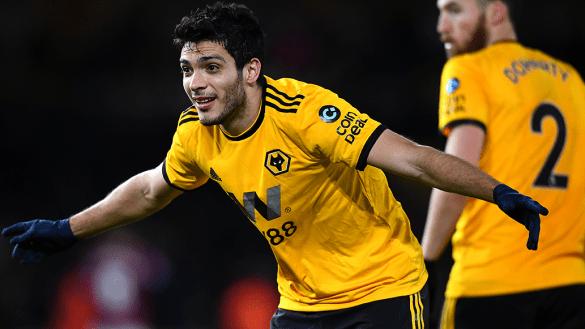 ¡Crack! Revive los primeros 10 goles de Raúl Jiménez en la Premier League