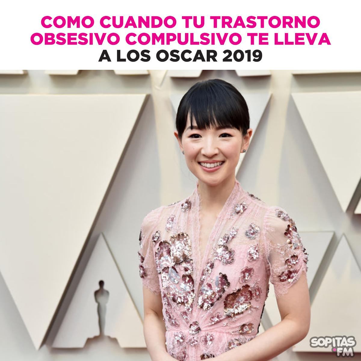 ¿Pensaron que no habrían? ¡Ya llegaron los mejores memes de los Oscar 2019!