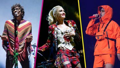 ¡Gwen Stefani, Bad Bunny, Bobby Pulido y más en el próximo Machaca Fest!
