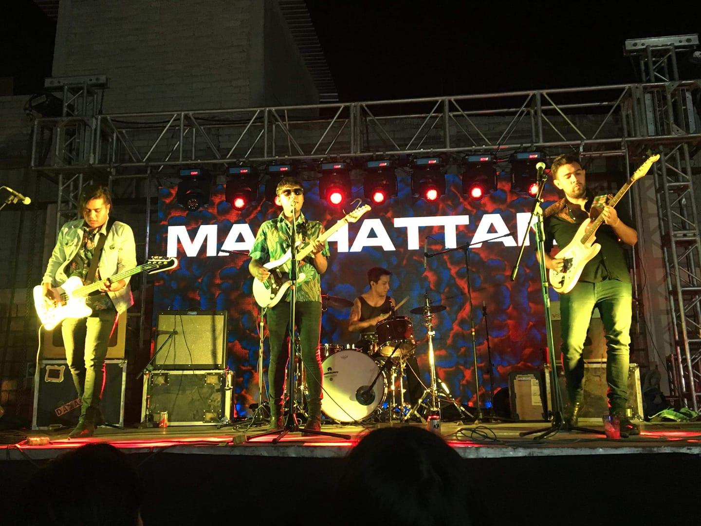 #EmergenciaNacional: Conoce a Manhattan una nueva propuesta de math rock de la CDMX