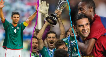 ¡Leyenda! Los 3 mejores momentos en la carrera de Rafa Márquez