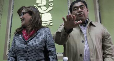 Por si estaban con el pendiente... candidatura de Miguel Barbosa es ratificada por el INE