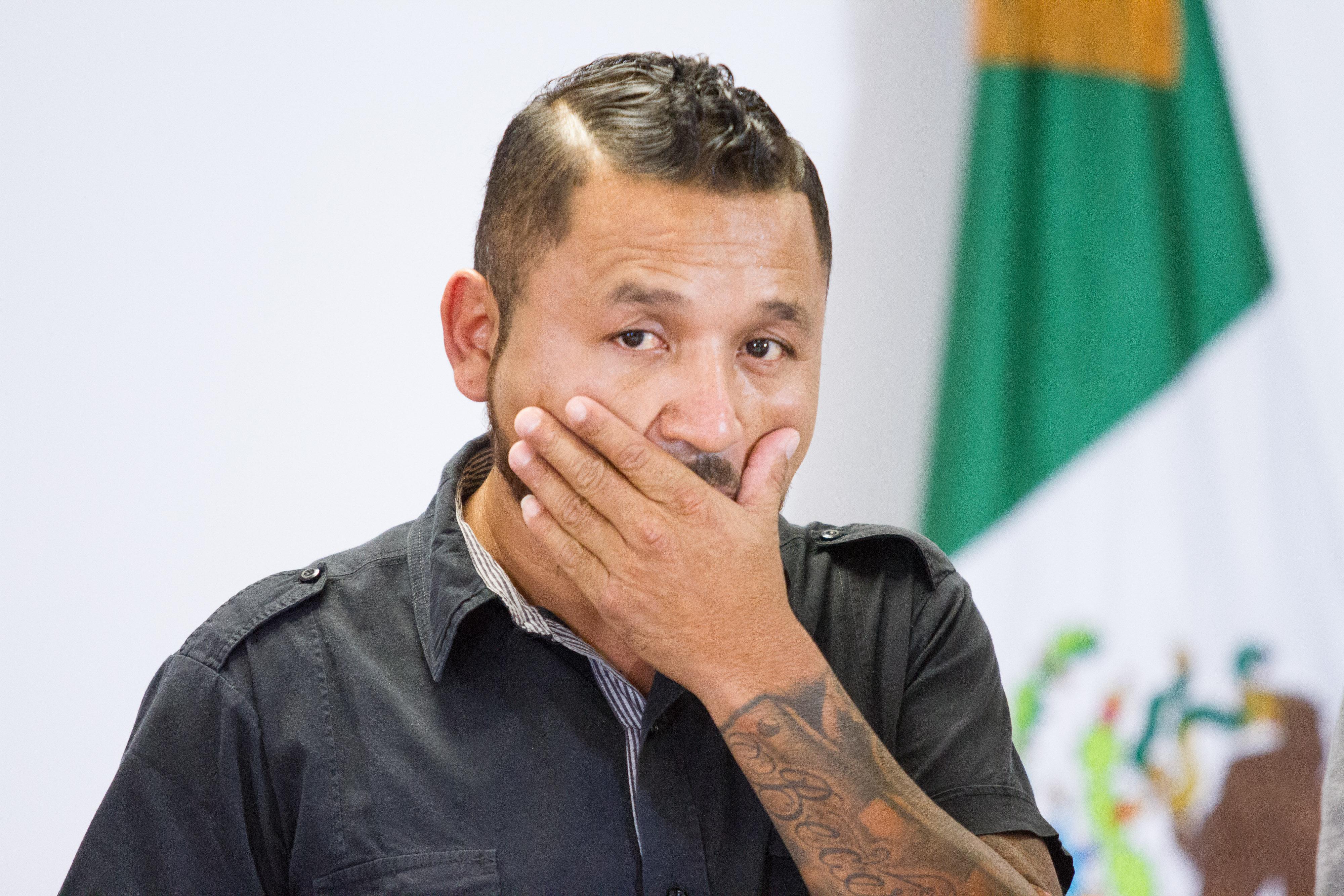 'El Mijis' reclamaba por detención del hermano de su asesor... resultó ser presunto traficante de drogas