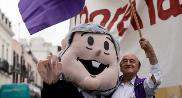 Con encuesta, Morena decidirá quién es 'el bueno' o 'la buena' para candidatura en Puebla