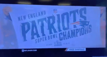 ¡Baia, baia! NFL Network anticipa triunfo de los Patriots en el Super Bowl LIII