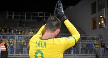 ¡Merecido! Nantes retirará el '9' en honor a Emiliano Sala