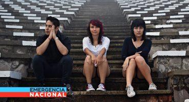 #EmergenciaNacional: La música como vía para liberarse, conoce a Navit