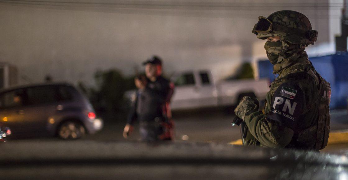 niciaron los operativos de seguridad en zonas de alto indice delictivo en la ciudad fronteriza por parte del Ejercito Mexicano y la Policía Municipal, como parte de las estrategias implementadas por el gobierno del gobierno federal para combatir la inseguridad en el estado. Durante el 2017 y 2018 se registró un promedio de más de 4 mil ejecuciones debido a la lucha entre narcomenudistas que se disputan las calles para la venta de las drogas.