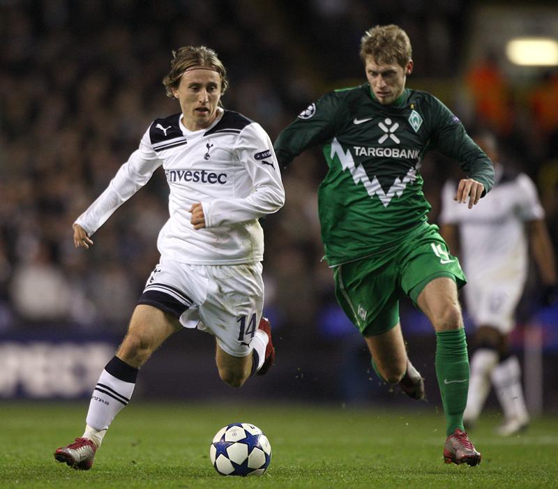 ¡Londres se respeta! Tottenham domina a equipos alemanes en la Champions League