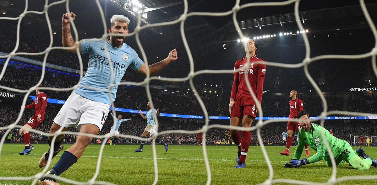 Los 5 partidos que podrían definir el título de la Premier League