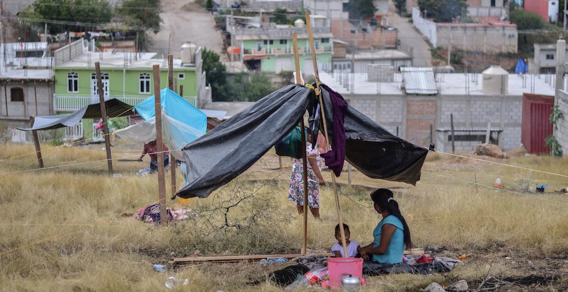 Con EPN hubo una disminución del ingreso real de los mexicanos, según datos del Coneval