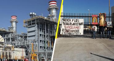 6 puntos para entender la polémica de la termoeléctrica de Huexca