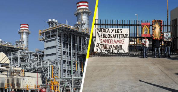 La guerra por el agua en Morelos