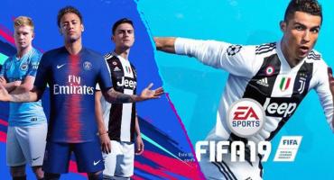 ¿Por qué Cristiano Ronaldo fue reemplazado en la portada del FIFA 19? EA lo explica
