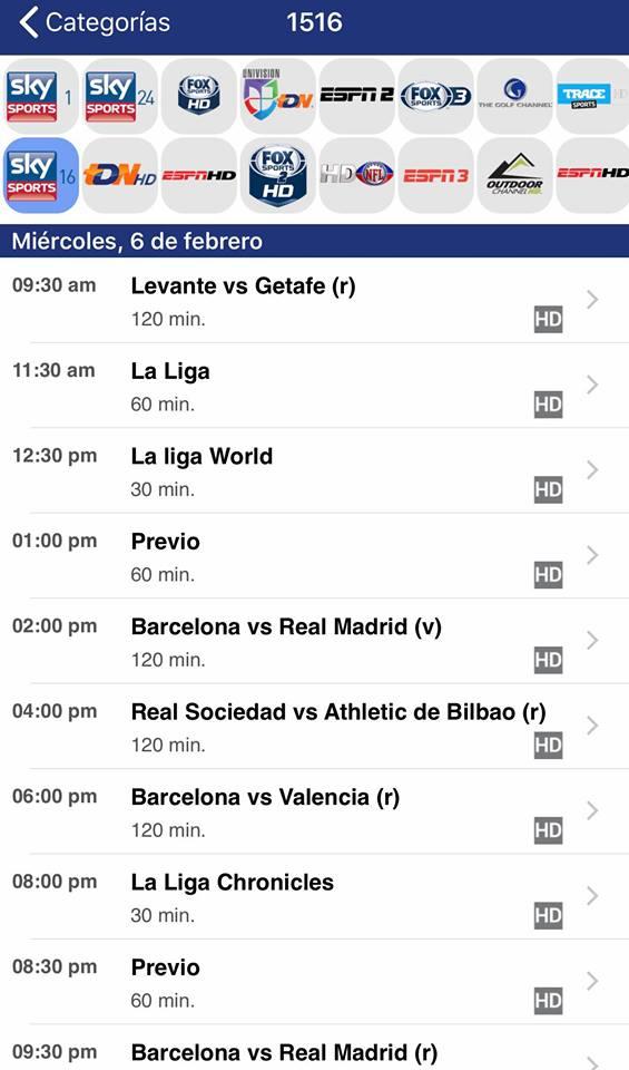¿Dónde, cuándo y cómo ver en vivo el Barcelona vs Real Madrid de la Copa del Rey?