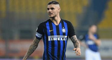 ¿Qué pasa con el Inter de Milan y Mauro Icardi?