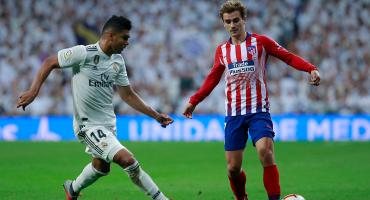 ¡Partidazo! 3 razones para no perderte el derbi entre Atlético y Real Madrid