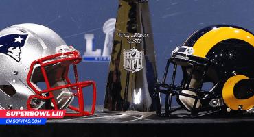 7 razones infalibles por las que el Super Bowl LIII será historico
