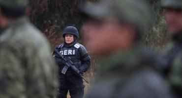 Van con 10 mil federales para reforzar la seguridad en 17 regiones prioritarias de AMLO