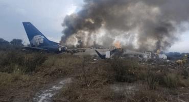 Clima, un 'piloto inexperto' y falta de protocolos, las causas del accidente aéreo en Durango