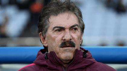 ¡Diablo Bigotón! Ricardo La Volpe es el nuevo técnico del Toluca