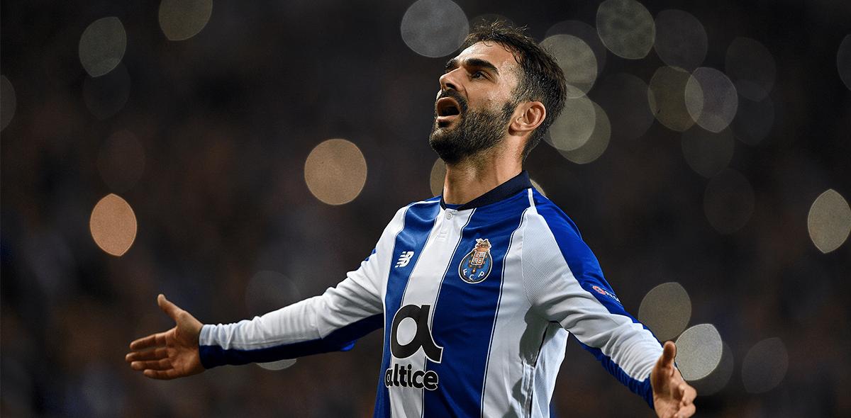 ¡Nunca en Champions League! Así ha sido el corto historial entre Roma y Porto