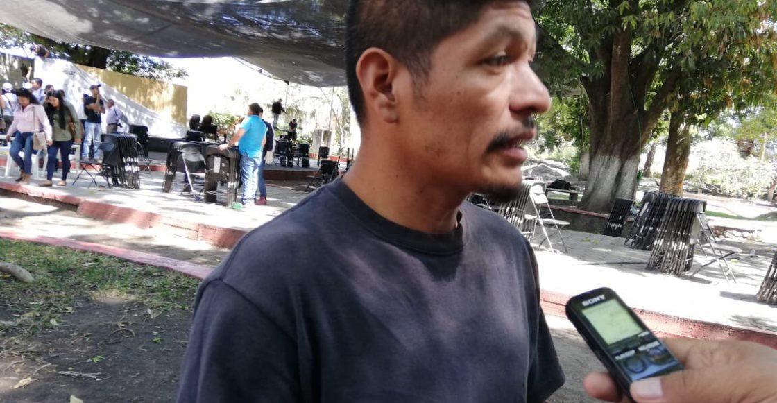Asesinan a Samir Flores, activista opositor de la termoeléctrica en Morelos
