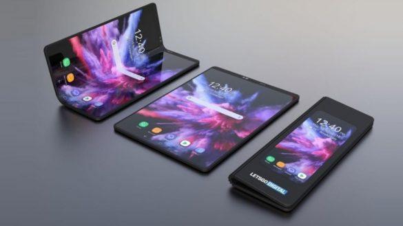 Esto es todo lo que tienes que saber sobre el nuevo smartphone plegable de Samsung que cuesta 38 mil pesos