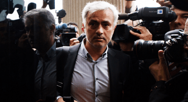 ¡Uno más! Esta es la sentencia que deberá cumplir José Mourinho por delitos fiscales