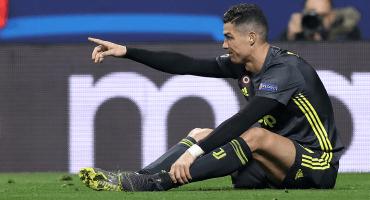 ¿Quién eres? La increíble sequía goleadora que atraviesa 'CR7' en Champions League