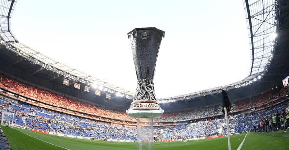 Todo lo que tienes que saber del sorteo de Octavos de Final de la Europa League