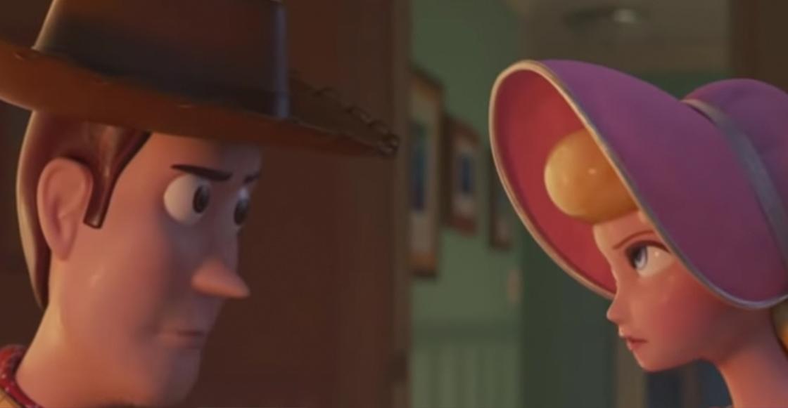 ¡Operación Piscina de Juguete! Este nuevo adelanto de Toy Story 4 saca el lado rudo de Betty