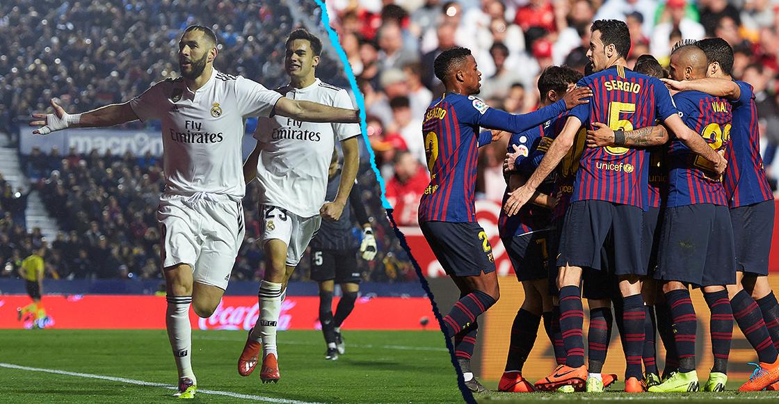 Image Result For Vivo Barcelona Vs Real Madrid En Vivo Final