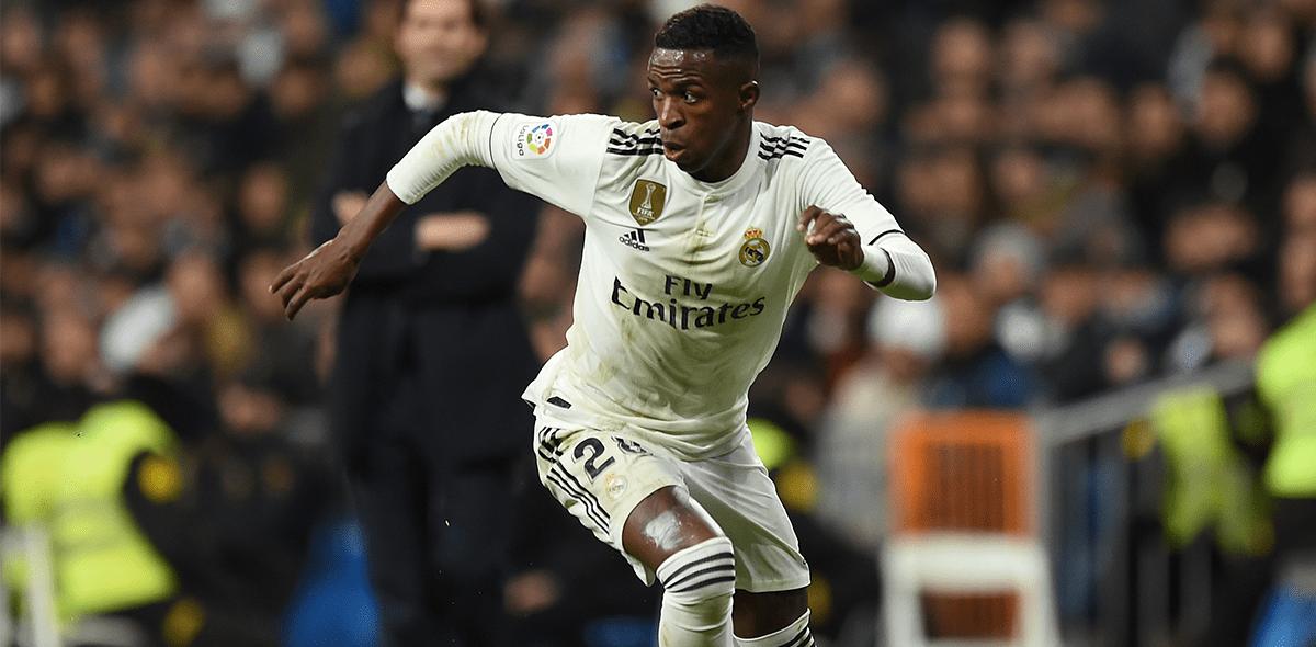 Los números de Vinicius Júnior: El hombre clave en el resurgir del Real Madrid