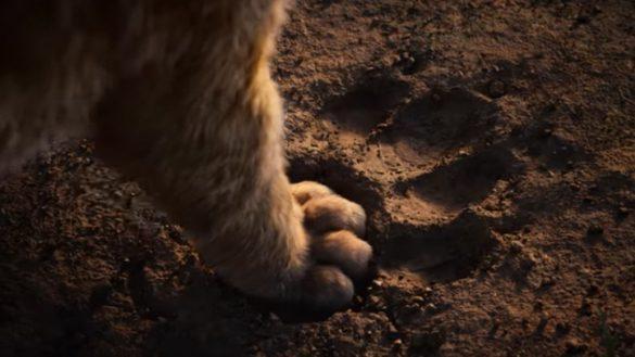 Disney libera el segundo tráiler oficial del live action de 'El rey león'