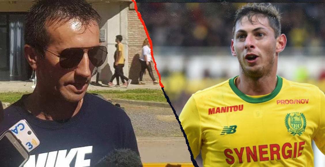"""""""A Emiliano lo mataron, ese viaje fue irregular"""": La grave acusación del primo de Sala"""